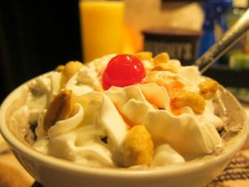 Recipe: Tasty Greek Yogurt Treat
