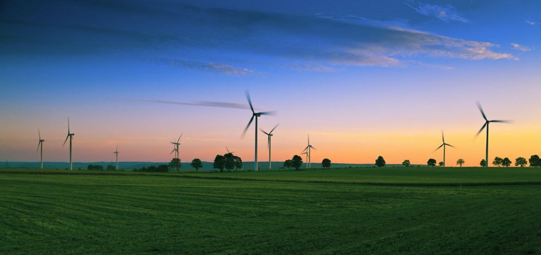 High Wind Area