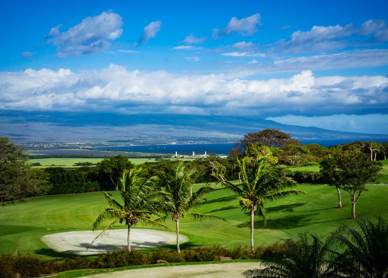 The King Kamehameha Golf Club
