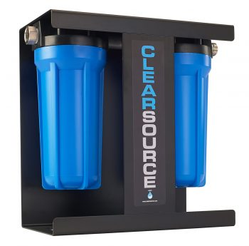 CLEARSOURCE Water Filter System