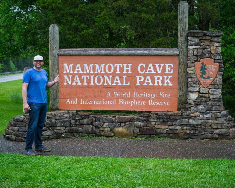 Mammoth Ca ve National Park