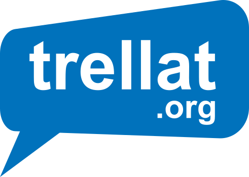Logo Trellat.org