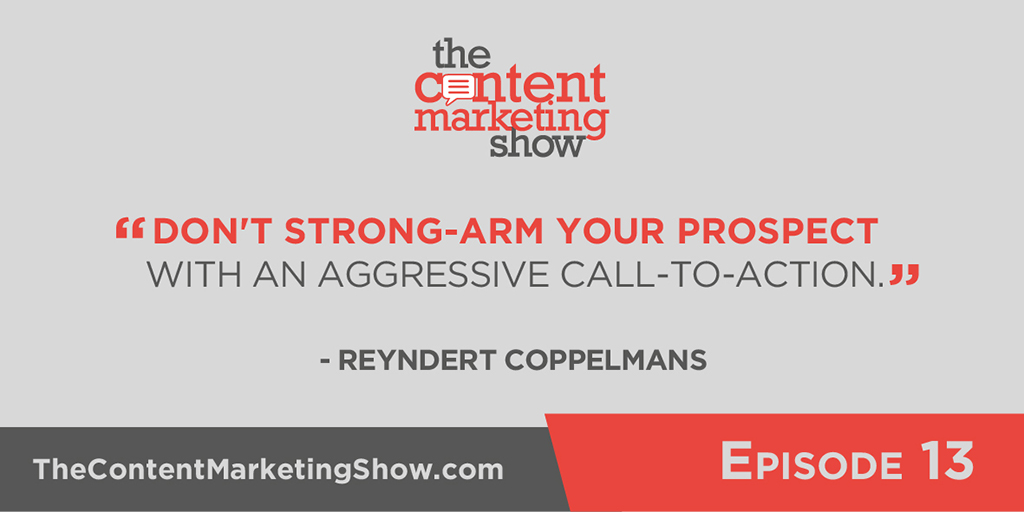 Content Marketing Ep 13 Quote 2