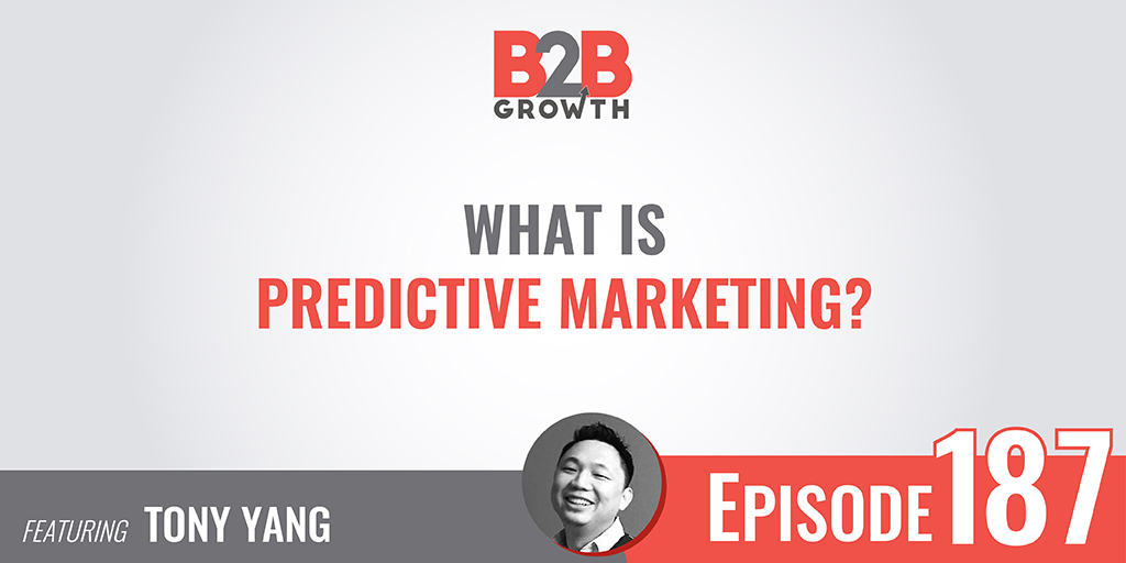 What is Predictive Marketing?