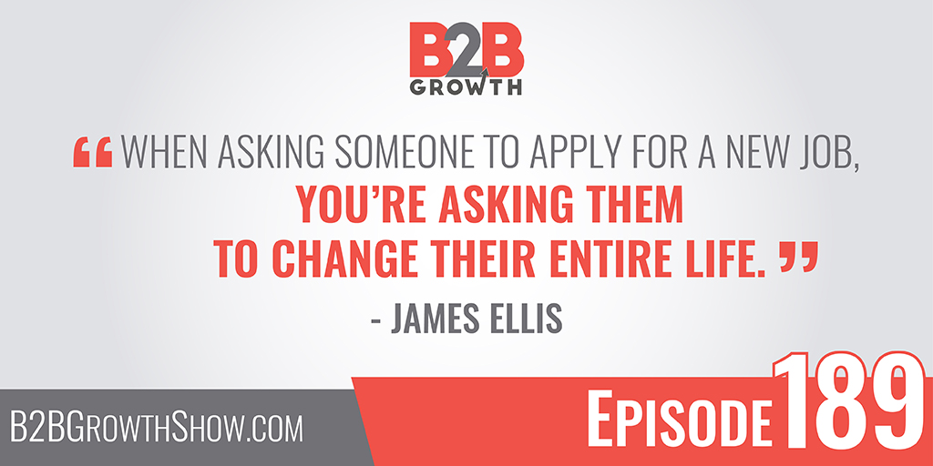 B2B Ep 189 Quote