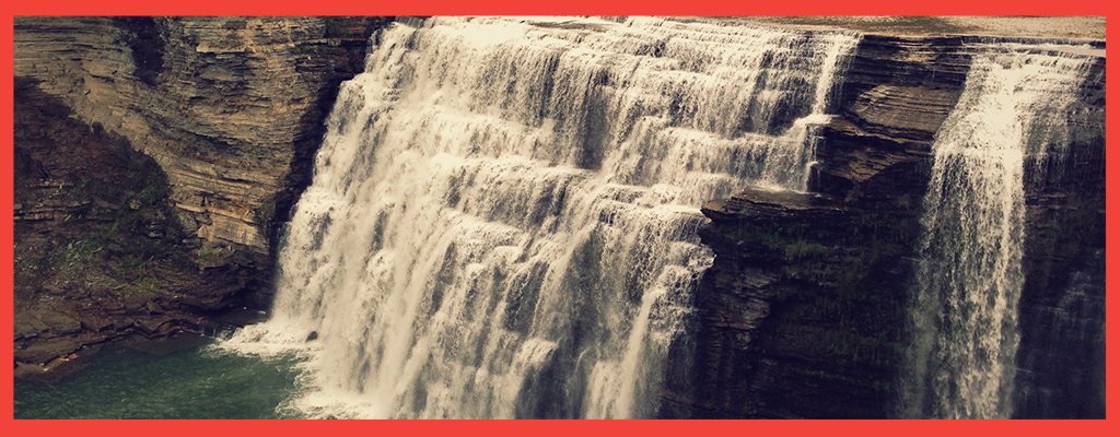 """Why Every B2B Marketer Should Implement a """"Waterfall Content"""" Strategy"""