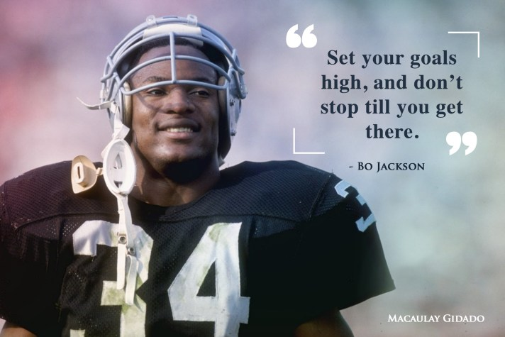 Inspire Yourself to Business Success with These Ten Quotes From Legendary Athletes - Macaulay Gidado
