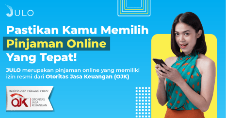 Pinjaman online berizin OJK