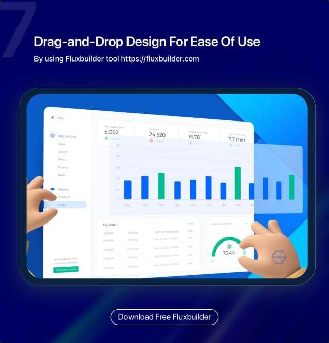 Flutter Mobile App - Fluxstore Multi Vendor - Flutter E-commerce Full App - 14