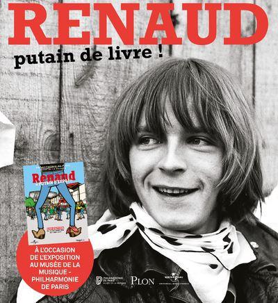 Renaud-Putain-de-livre, couverture