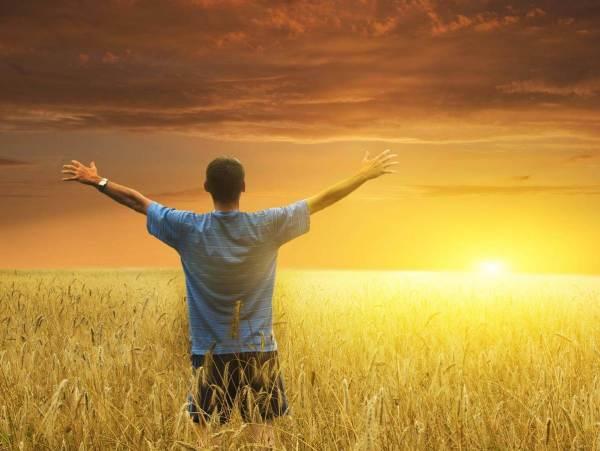 ACCESS GODS PRESENCE THROUGH PRAISE The Redeemed