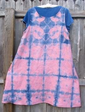 shibori-dress-back