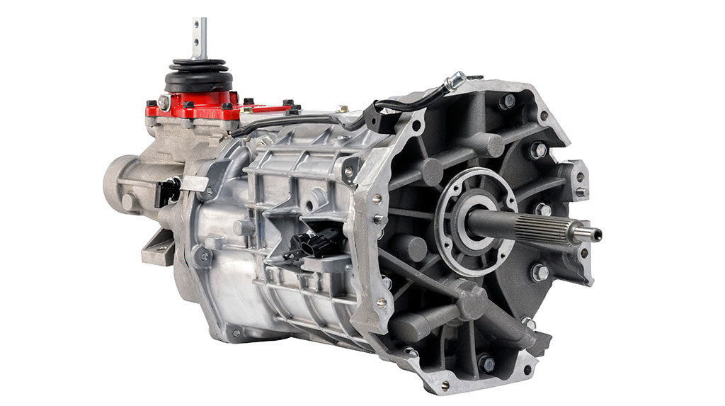 The Differences Between the TREMEC Magnum and TR6060 6