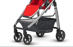 Baby-Kinderwagen