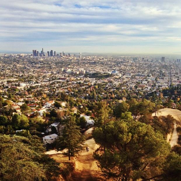 LA View