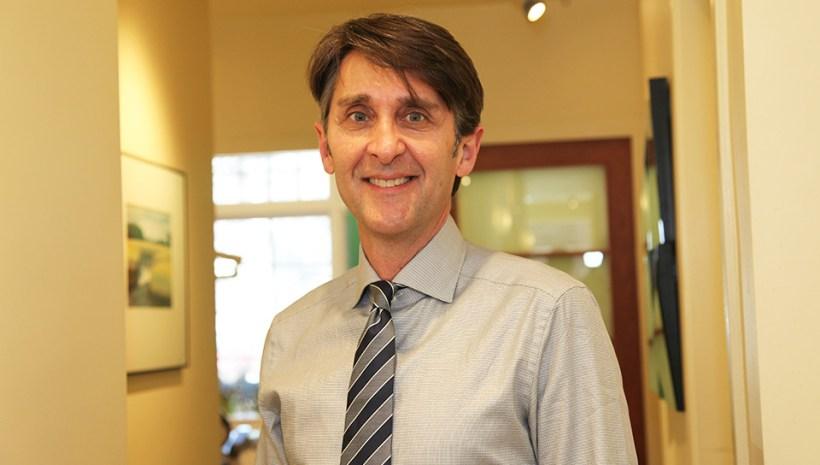 Dr. David Gilo