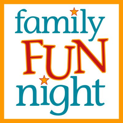cabin fever family fun night