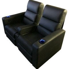 Movie Theatre Chairs For Home Office Chair Dublin New Theater Seats Want To Add Your Watching