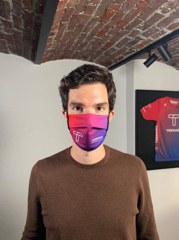 Trenara mondmasker