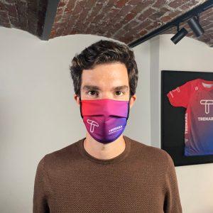 Trenara face mask