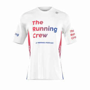 Shirt The Running Crew