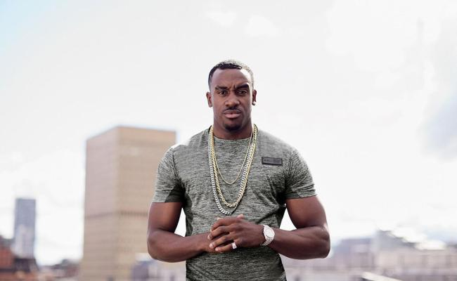 Bugzy Malone Announces Debut Album With Warning As Lead