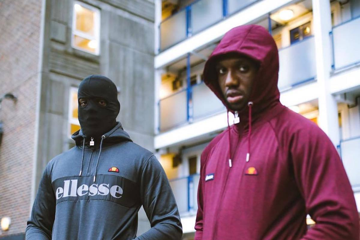 OFB Duo Headie One And RV Take Aim At The Rumour Mill With