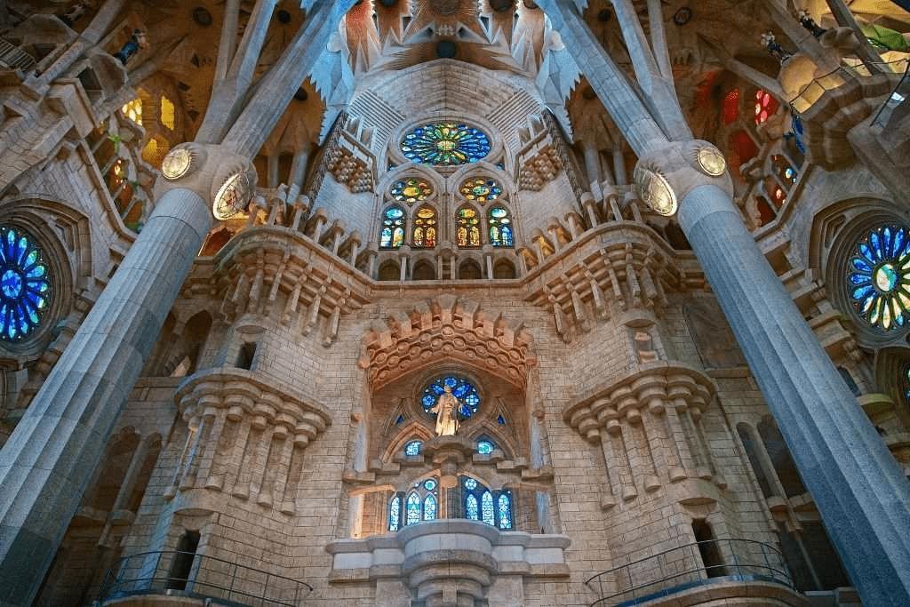 italian mosaic steeped in history