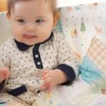 赤ちゃん紫外線対策