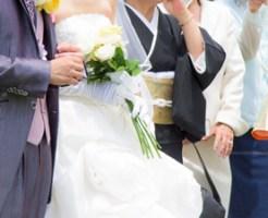 結婚式男性おしゃれ