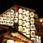 祇園祭の山鉾マップ 各山鉾のご利益やご朱印巡り情報