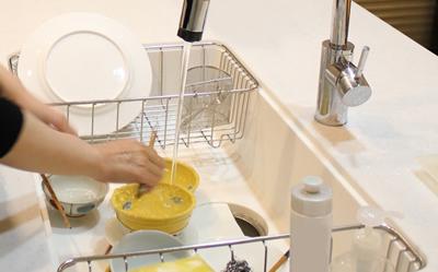 キッチンスポンジばい菌