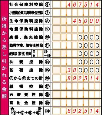 副業第一表_記入例003
