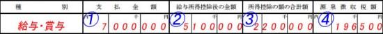 源泉徴収票見方_例01