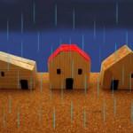 梅雨 湿気 対策 部屋 画像