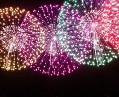 久里浜ペリー祭り花火大会