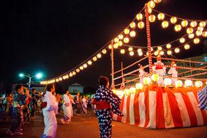 びわ湖大津マザレ祭り
