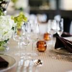 披露宴 テーブルマナー