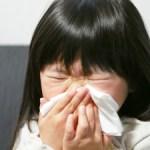 風邪&インフルエンザ