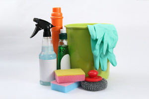 クエン酸掃除
