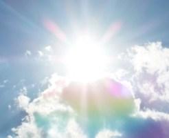 春の紫外線対策