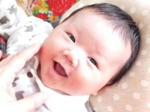 赤ちゃんの紫外線対策