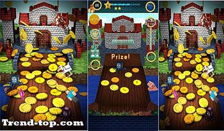 12 Game Seperti Coin Dozer Craft Vegas Casino Untuk Ios Game Teka Teki