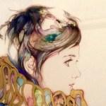恩田陸「7月に流れる花」「8月は冷たい城」表紙を描いたのは誰??