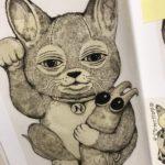 ヒグチユウコさん画集「CIRCUS サーカス」を購入した感想