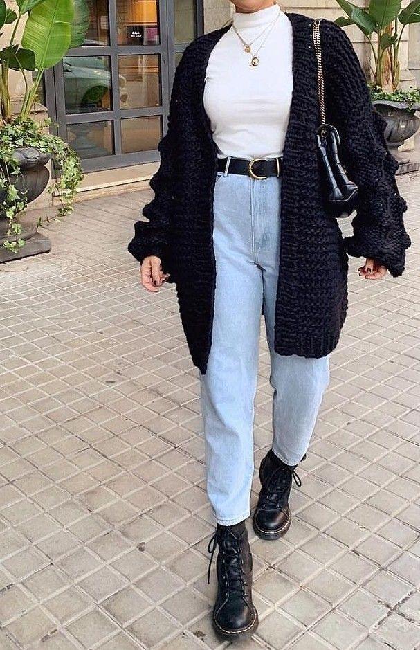 +10 Modern muslim women fashion jackets style