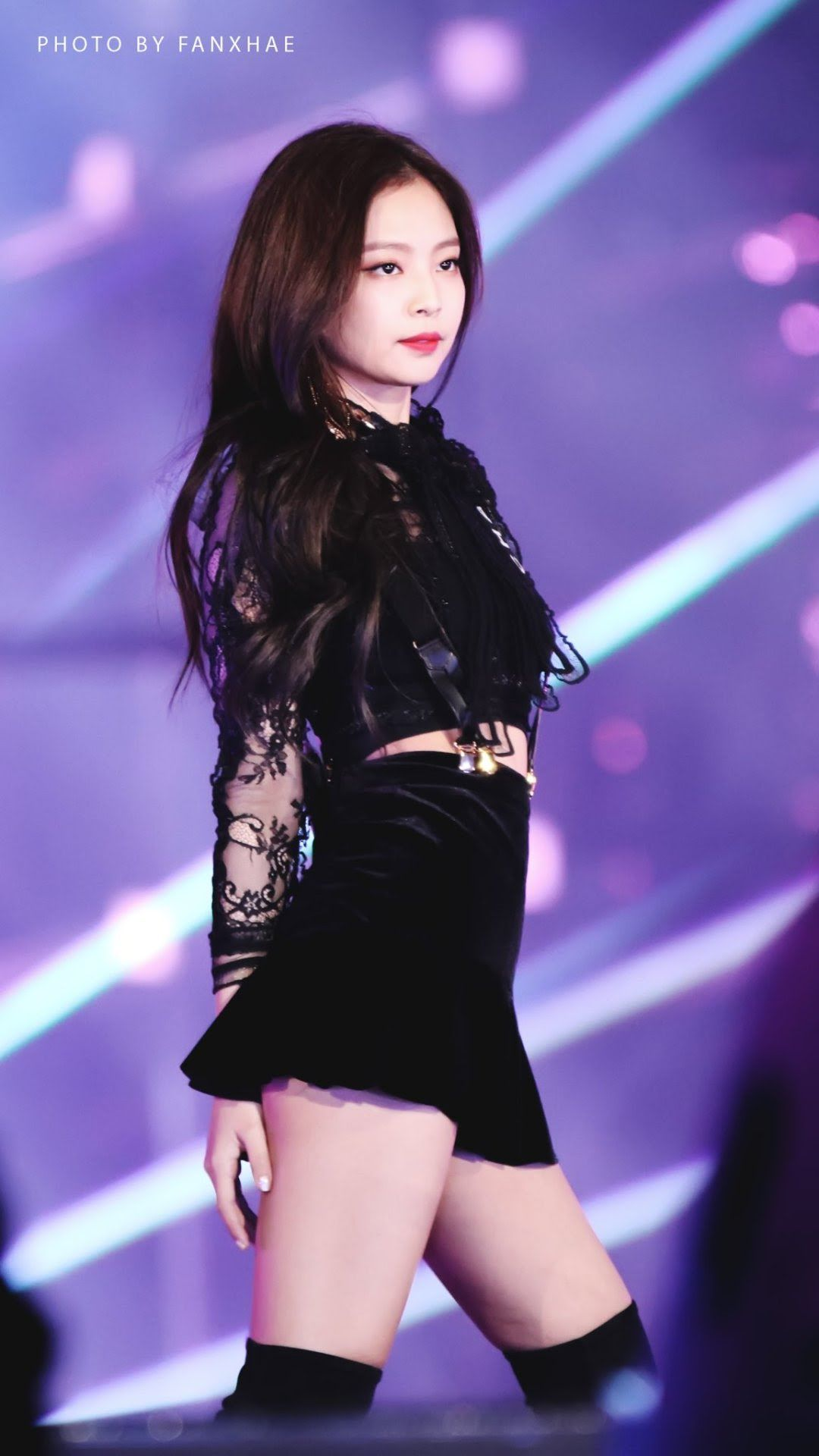 TOP 10 Sexiest Outfits Of BLACKPINK Jennie (30+ Photos)