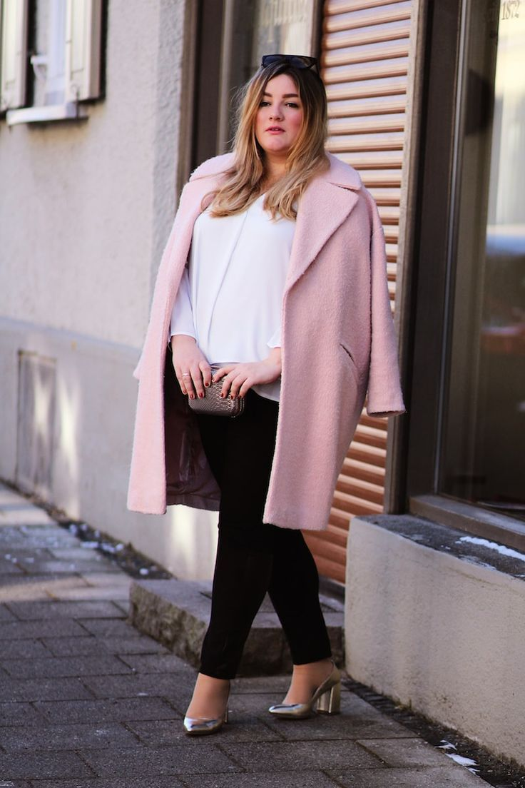 Plus Size Date Outfit - be my Valentine 2017