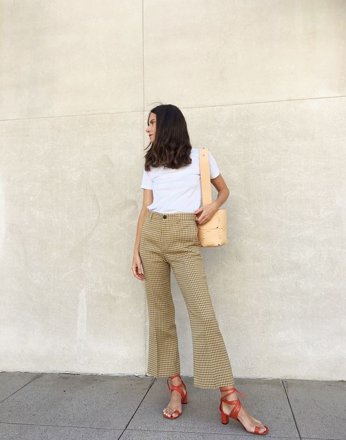 9 Second-Date Outfits That Will Get You a Third