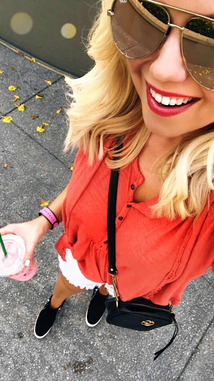 Three Stylish, Comfy Outfit Ideas for Disney World